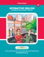 Interactive English Student and Teacher Books - Intercambio Uniting