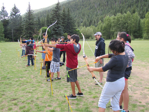archery-events