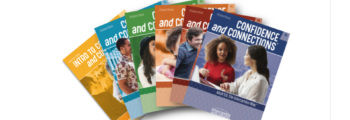 2019 – Launches new Confidence and Connections curriculum